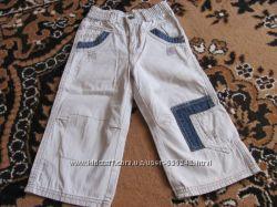 фирменные штанишки Topolino