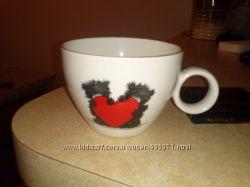 Чашка закоханим