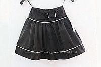Пышная юбка, можно в школу