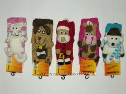 Носочки с игрушкой -отличный подарок   к праздникам, все размеры