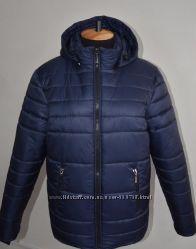 Мужская курточка зимняя и осенняя