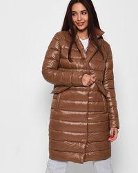 Женская демисезонная куртка X-Woyz 8867 размеры 42 -48