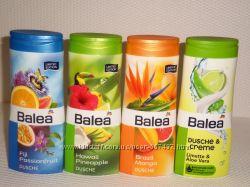 Крем-гели для душа Balea, Cien для мужчин и женщин из Германии