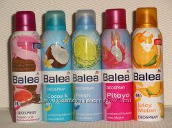 Дезодоранты антиперспиранты Cien , Balea в наличии из Германии