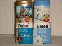Шампуни  и крема  для младенцев из Германии
