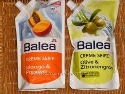 Запаски  крем-мыла Balea , FROSCH  из Германии