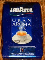 Ароматный кофе в зернах LAVAZZA из Германии