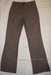 Льняные женские брюки. Размер М. В ассортименте.