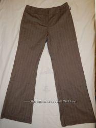 Женские брюки делового стиля. Размер S-M. В ассортименте.