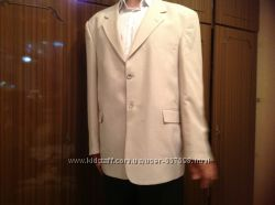 Пиджак мужской размер 60 в отличном состоянии