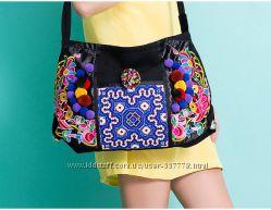 Этнические сумки Miya