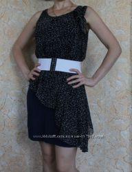 Продам недорого летние оригинальное платье