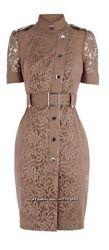Стильное деловое платье от Karen Millen