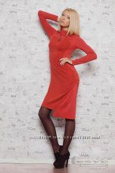 Платье Леся Украинка, 52 размер, модель Щербет