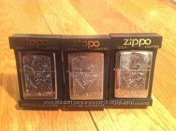 Настоящие Зажигалки Zippo. Made in USA. Недорого. При покупке 2х-скидка