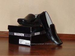 Кожаные туфли Steve Madden из США 41, 5-42р.