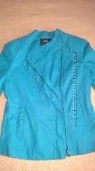 Мягкая легкая куртка