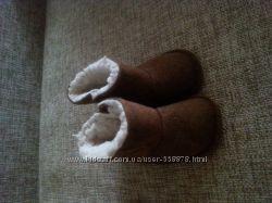 Сапожки детские Mothercare, 16 размер