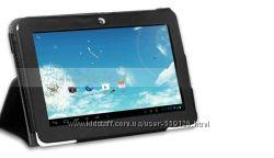 Чехол для планшета 7 дюймов Q88 А13  черный