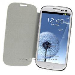 Чехол Flip Cover для Samsung Galaxy S3 SIII