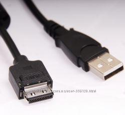 Canon USB кабель синхронизации Powershot G1 G2 S10 S200 D60