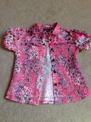Сhicco  блузка  для девочки, халатик для ванны