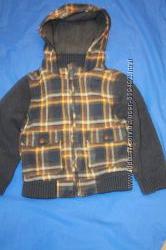 Демисезонная курточка ф. NEXT на ребенка  3-4года
