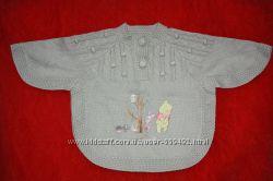 Детское пончо ф. Disney baby на ребенка до 3лет