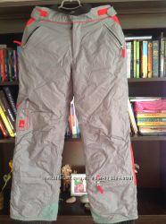 Продам лыжные штаны для подростка