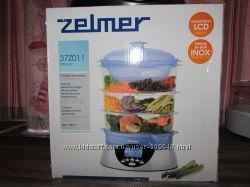 Пароварка Zelmer 37Z011