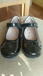 Кожаные туфли Некст 30 размера