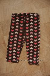 штанишки для девочки 3-6 месяцев