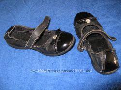 Туфли-балетки GEOX 30 размер.