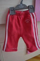 спортивные штанишки oshkosh 0-3 в идеале
