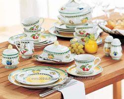 Брендовая посуда Villeroy&Bosh под заказ