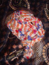 Шикарные летние шарфики, платки , брендовые
