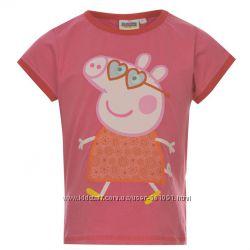 Peppa Пеппа футболка из Англии, много вариантов.