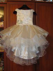 Шикарное платье.  подарок