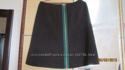 Модная юбочка на широкие бёдра