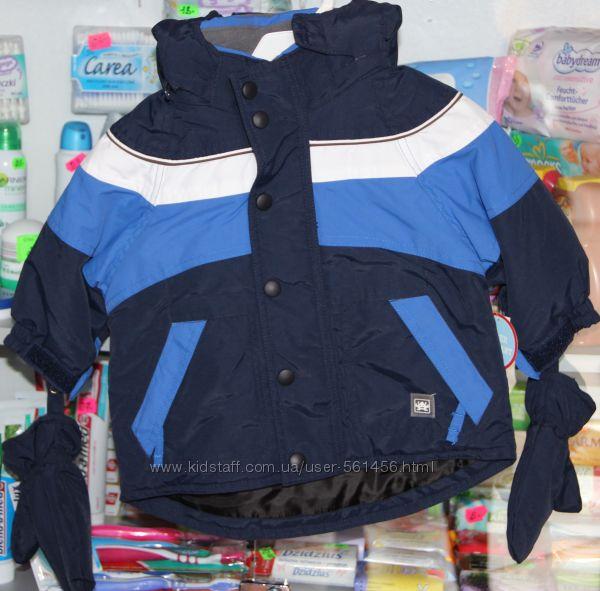 Курточка і рукавиці  із США