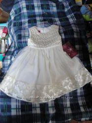 Платье шикарное для принцессы из США