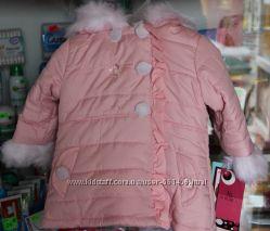 Курточка  из  США