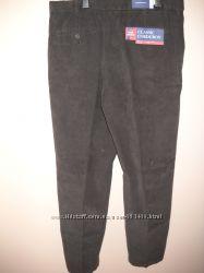 Чоловічі вельветові штани ПОТ 48см із США