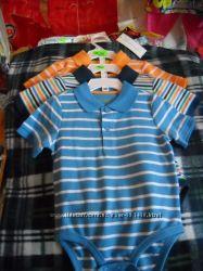 Бодік  - сорочка  на  18, 24 міс. США