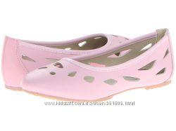 Новые туфельки UMI Vianne Ballet Flat, оригинал из США, по стельке 15 см
