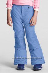 Новые зимние мембранные штаны LandsEnd из США, размер 2Т, на рост 84-96 см