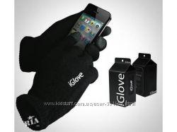 Перчатки  iGlove для телефона, для сенсорных экранов