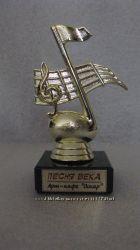 Статуэтка Нота
