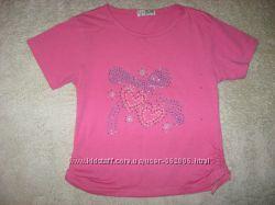 1. Розовая