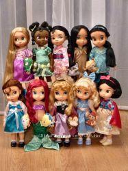 Кукла Ариель Disney Animators Аниматоры 40 см в наличии в Киеве